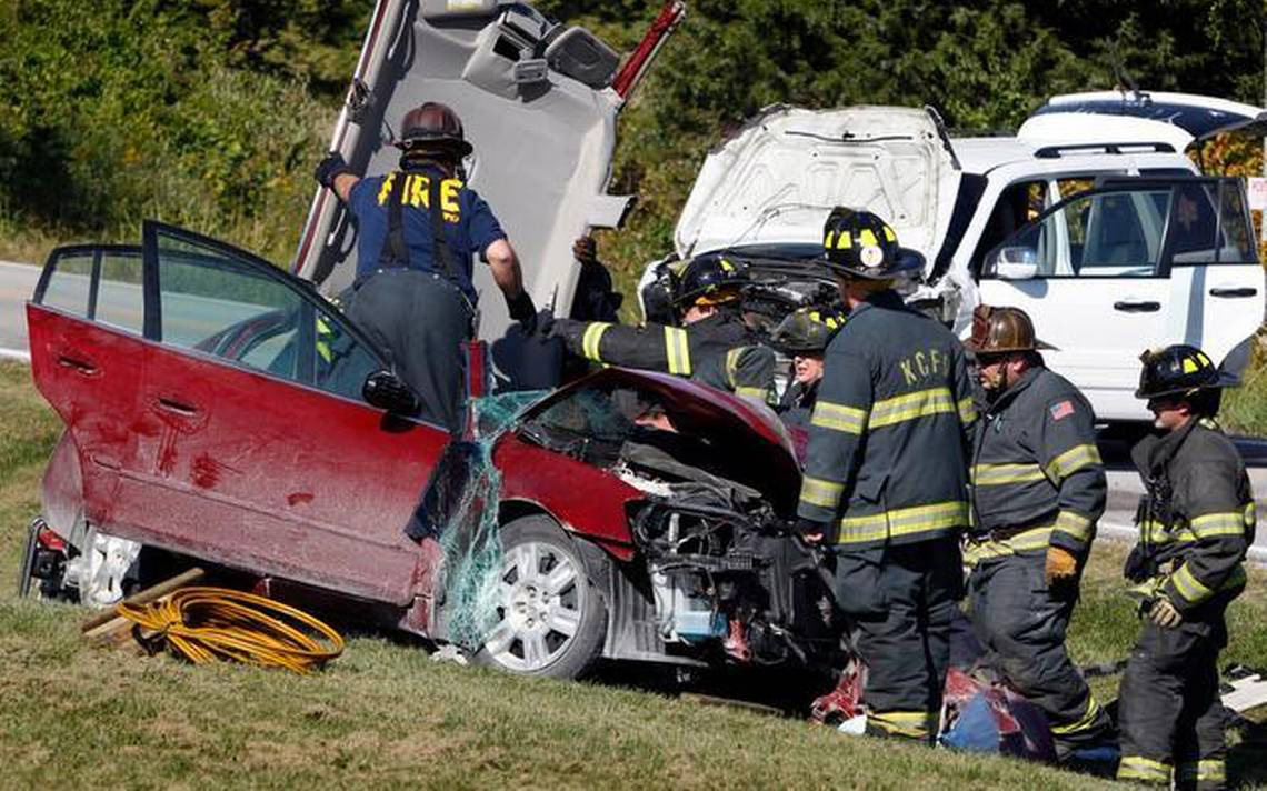 Teen Car Accidents Teenager Driver Statistics on