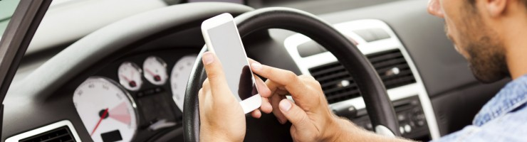 Texting While Driving Contributes to Deaths & Personal Injuries   Kansas & Missouri