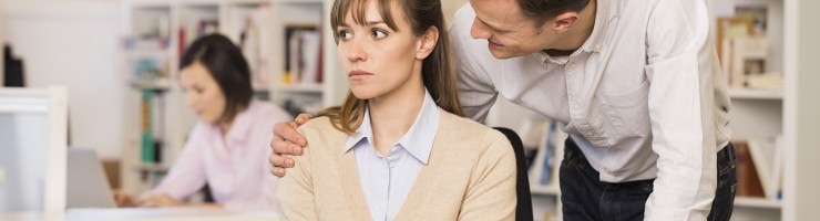Sexual Harassment at Work – No Laughing Matter